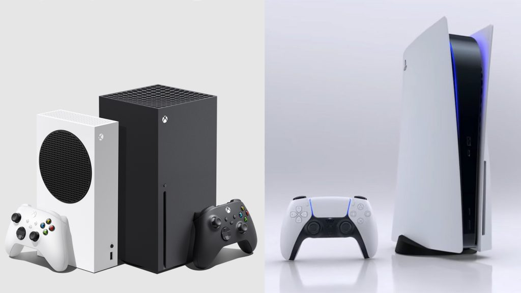 PS5 and Xbox Series X coming to Walmart on Black Friday