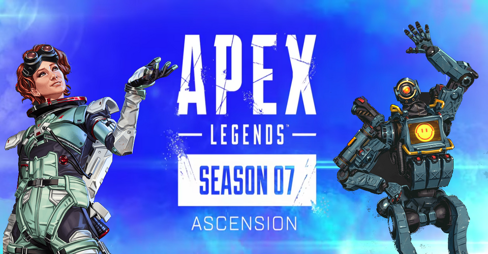 Apex Legends Season 7 Characters Tier List