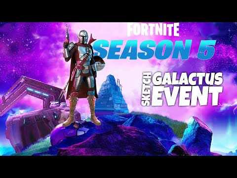 Fortnite Galactus Event Start Time Leaks Location More Green Energy Analysis Fortnite chapter 2 season 3 is about to begin, and epic games has finally offered fans an estimate. fortnite galactus event start time