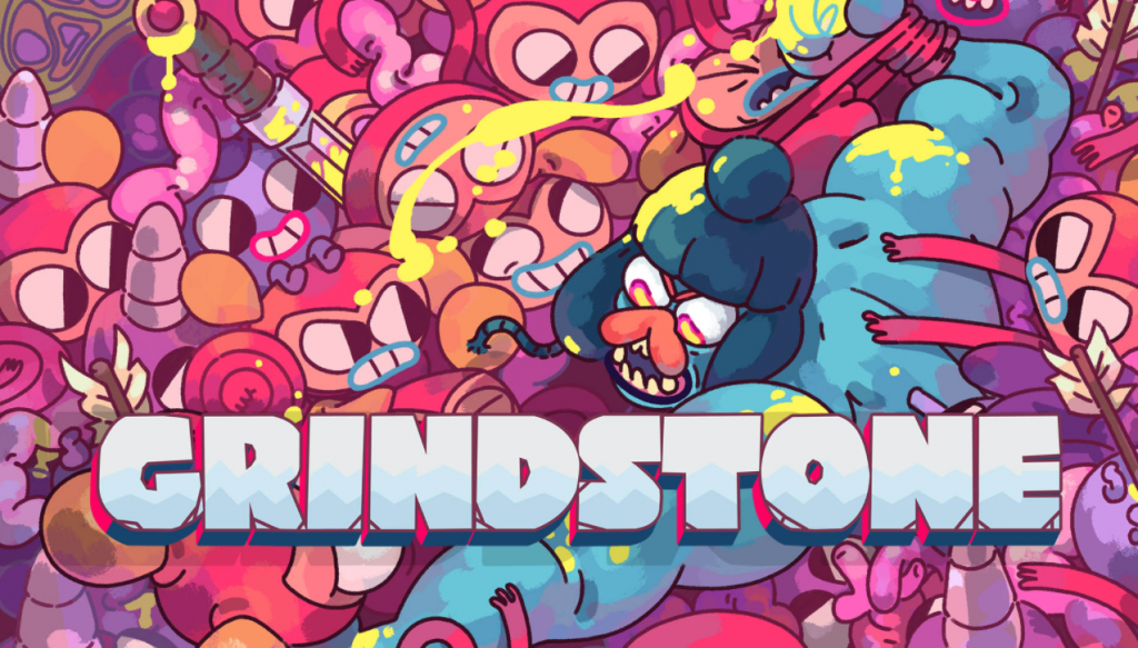 Grindstone, an Apple Arcade game