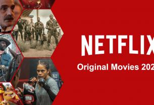 Netflix is releasing a new movie every single week of 2021