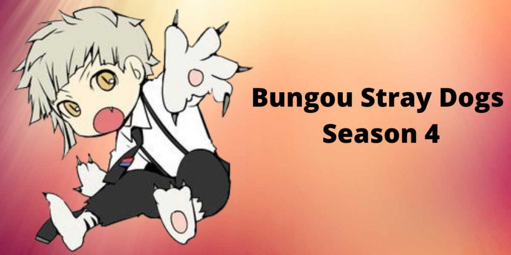 bungou stray dogs, Bungou-Stray-Dogs-Season-4
