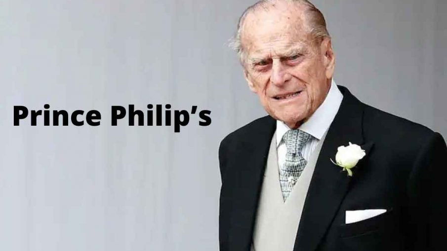 Prince-Philip's