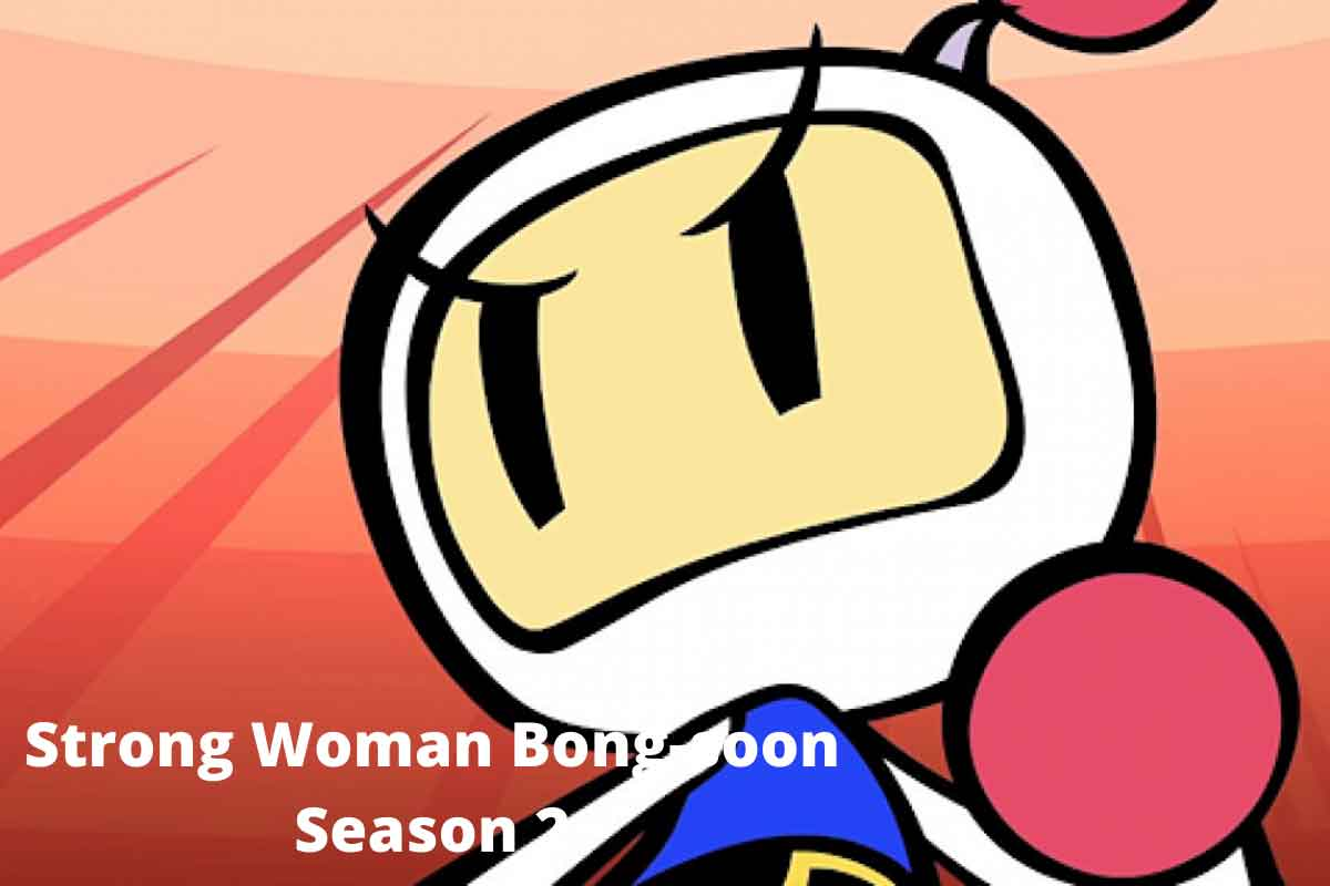 Strong Woman Bong-soon Season 2
