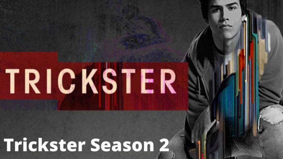Trickster-Season-2