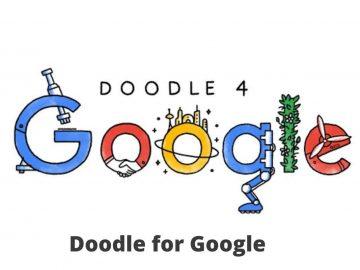Doodle-for-Google