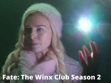 The Winx Club Saga