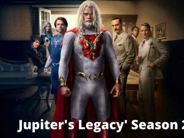 Jupiter's-Legacy'-Season-2
