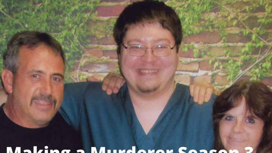 Making a murderer season 3