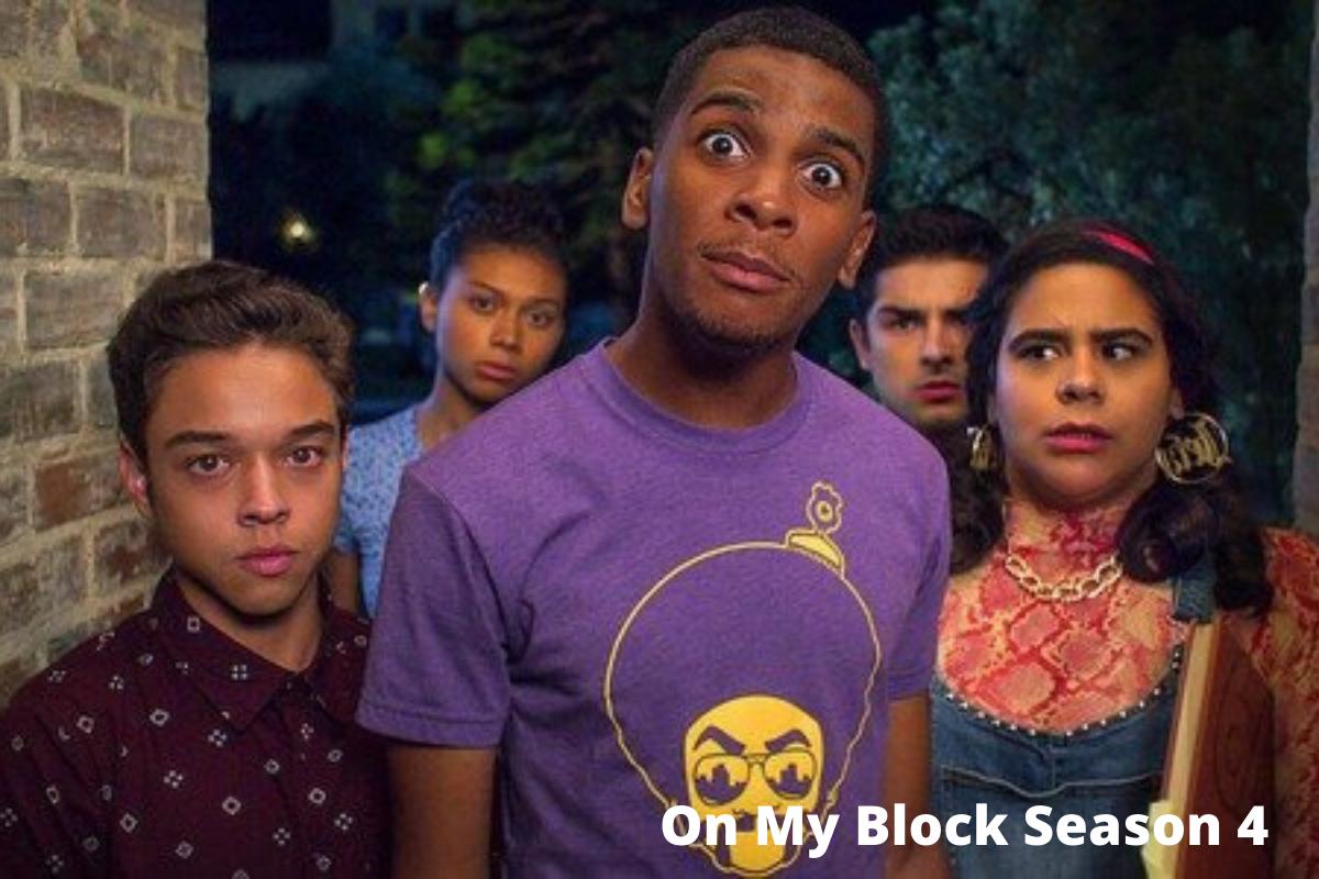 On My Block Season 4