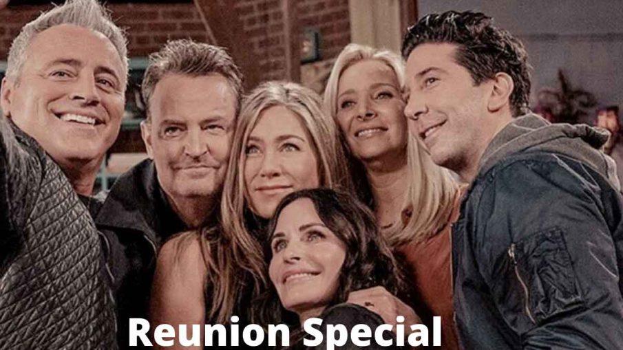 Reunion Special