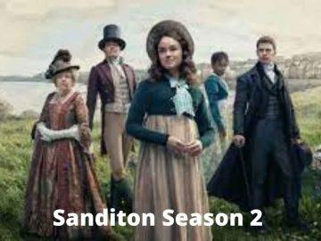 Sanditon Season 2