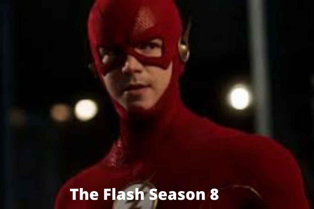 The-Flash-Season-8