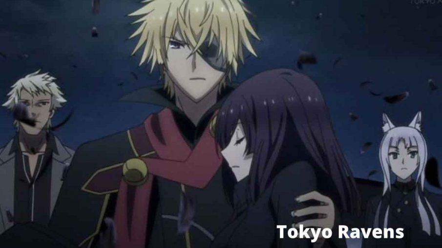 Tokyo-Ravens-Season-2