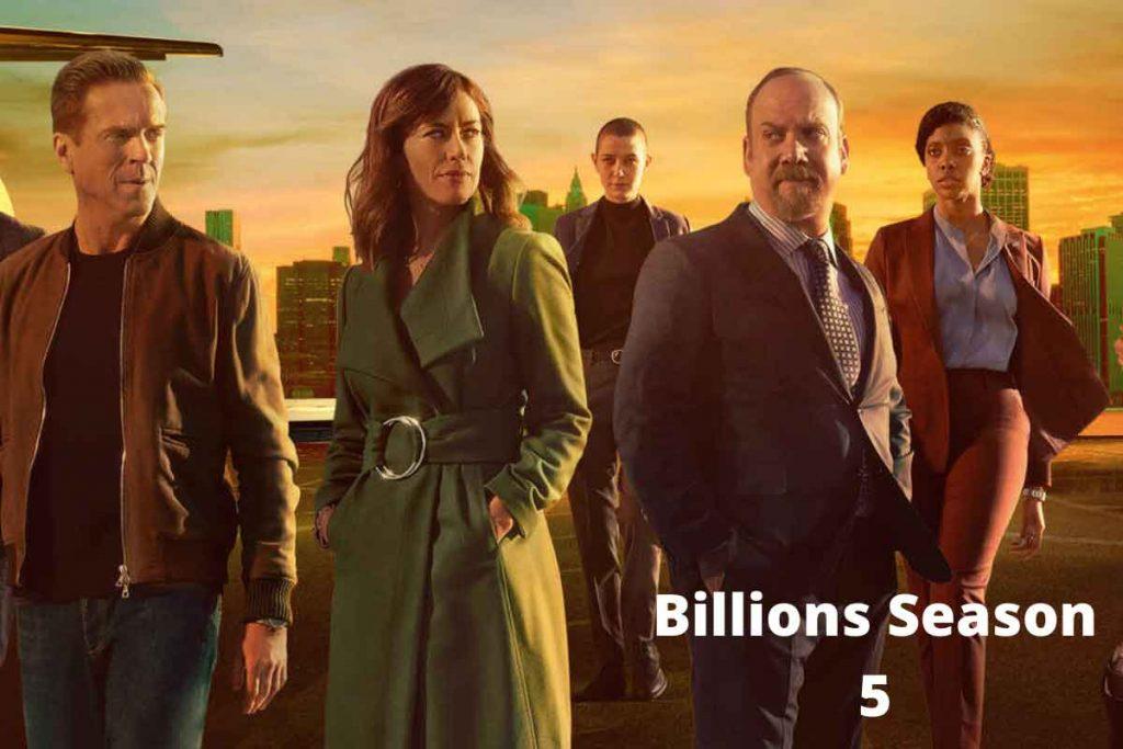 Billions-Season-5