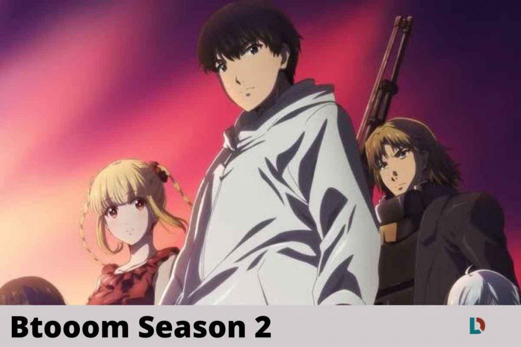 Btooom-Season-2