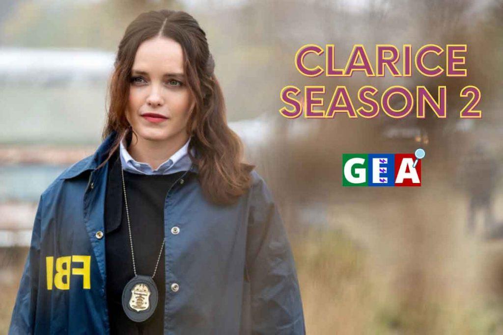 Clarice-Season-2