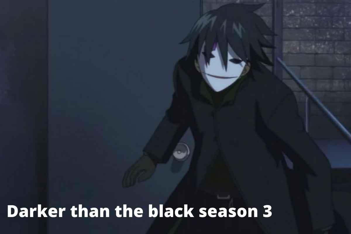 Darker than the black season 3
