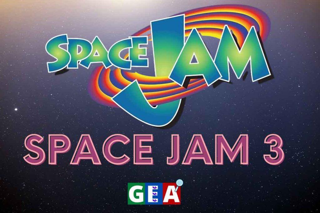 Space Jam Season 3