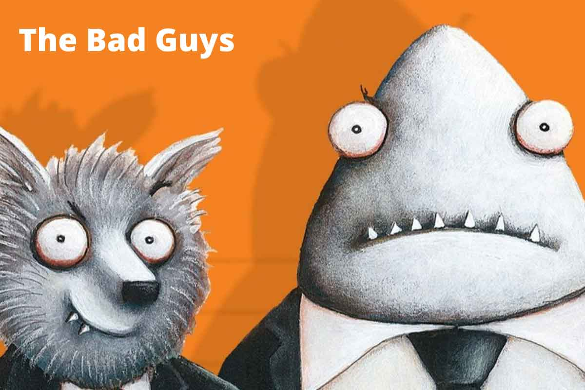 The-Bad-Guys