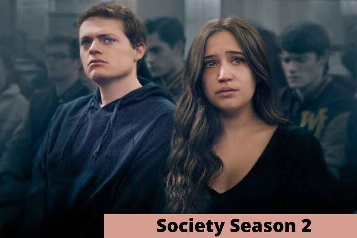 The-Society-Season-2