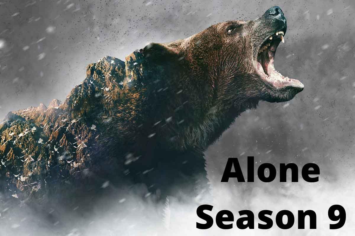 Alone Season 9