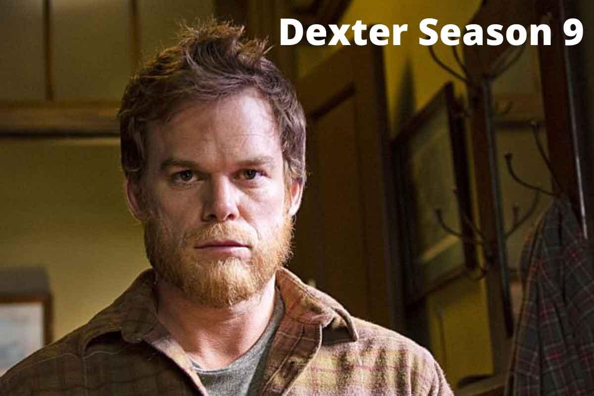 Dexter Season 9: