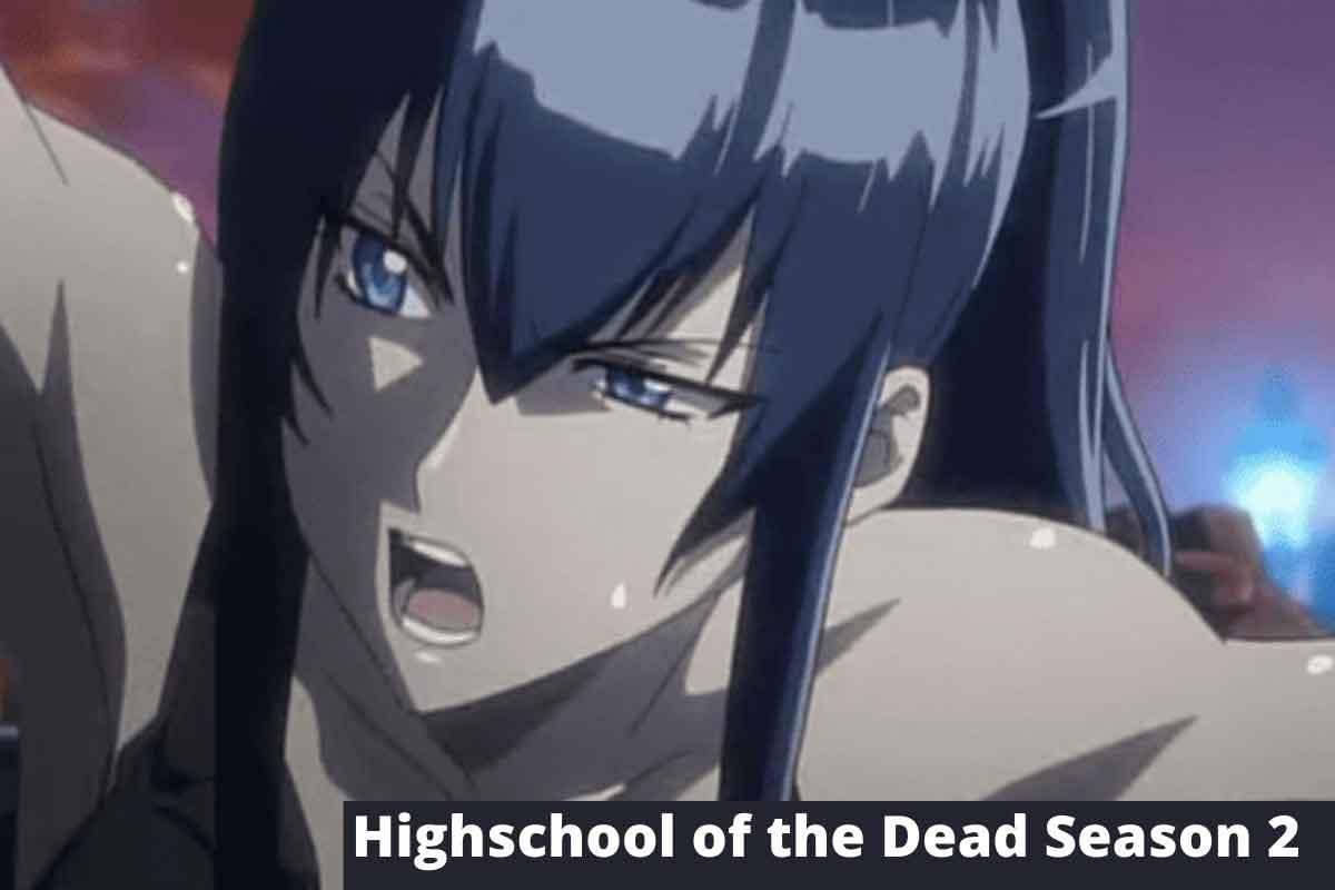 Highschool-of-the-Dead-Season-2