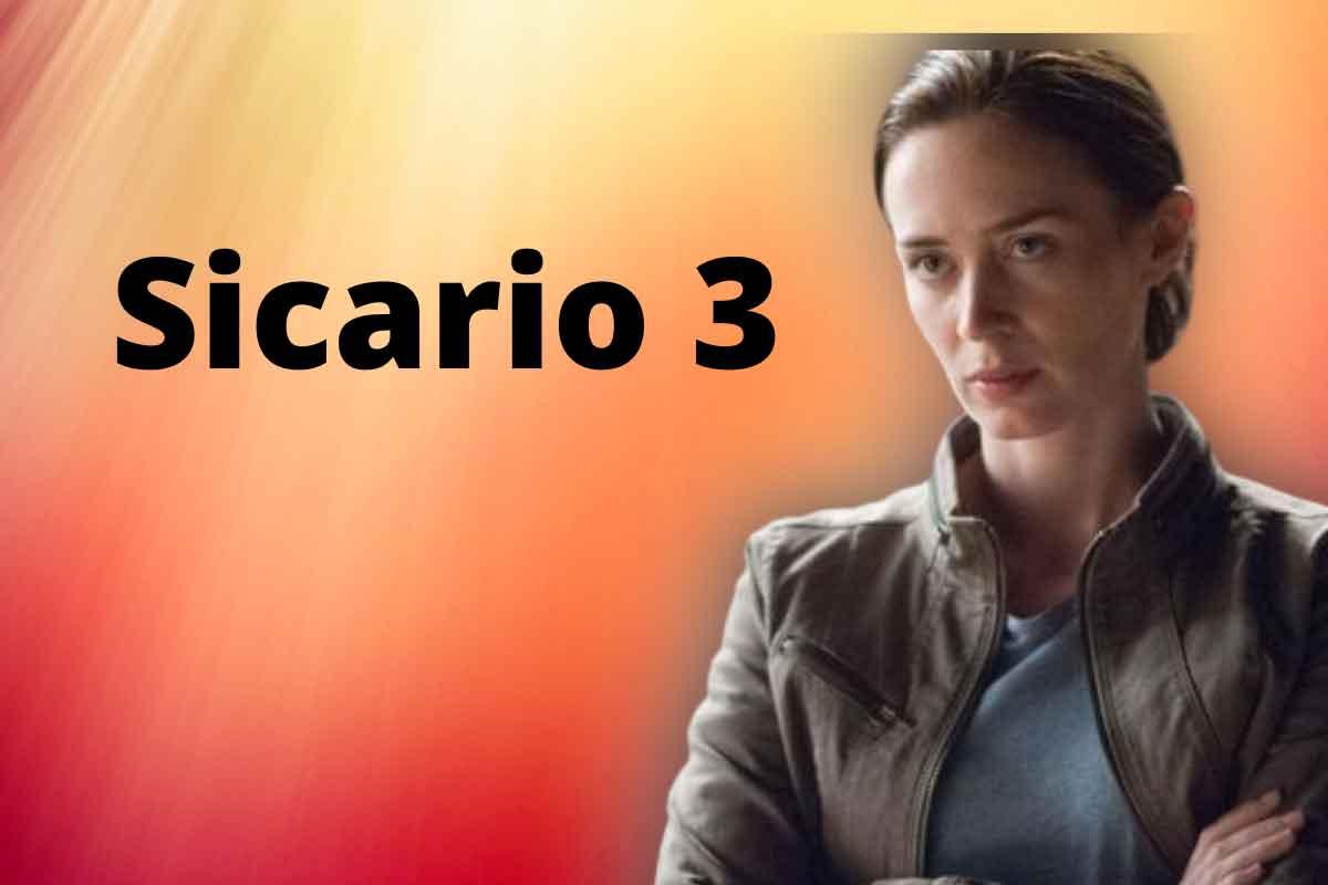 Sicario 3