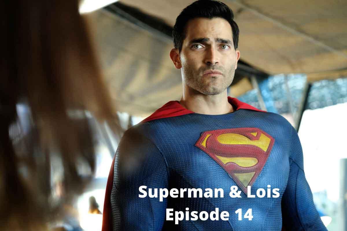 Superman & Lois Episode 14