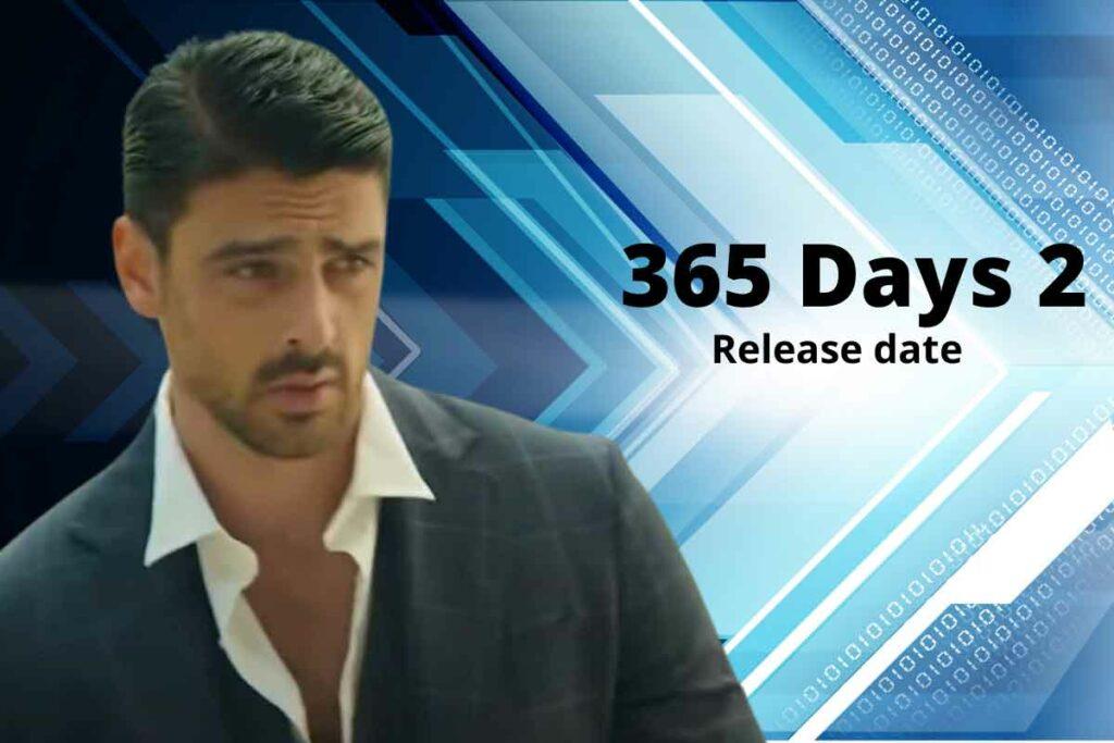 365 Days 2