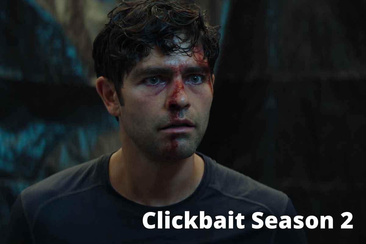 Clickbait Season 2