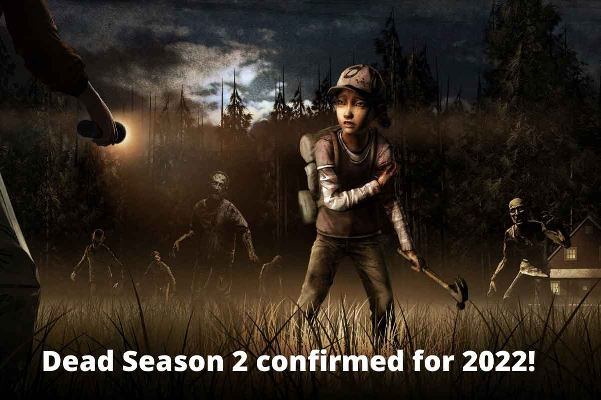 Dead Season 2