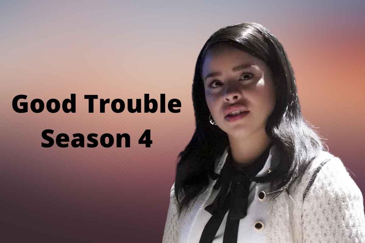 Good-Trouble-Season-4