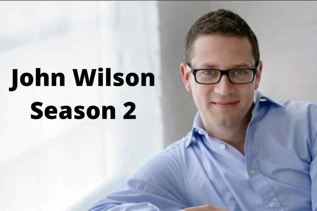 John-Wilson-Season-2