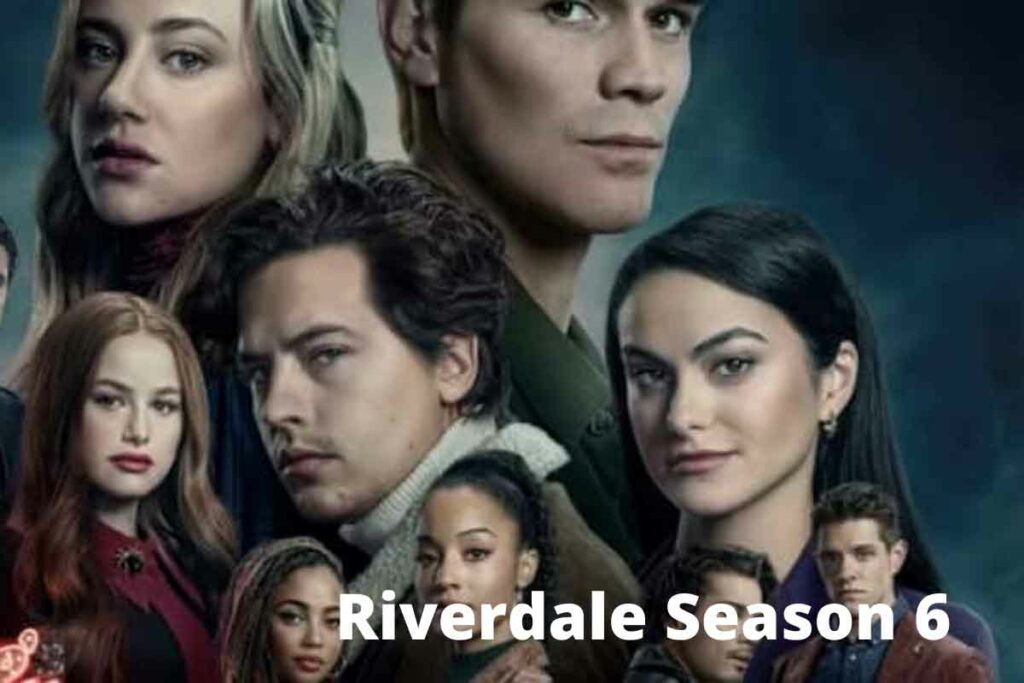 Riverdale-Season-6
