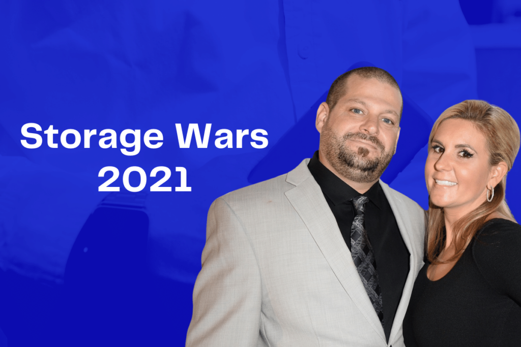 Storage Wars 2021
