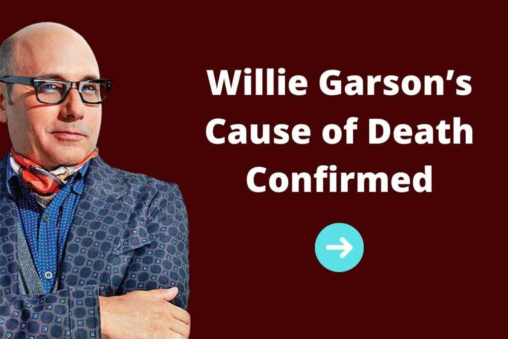 Willie Garson