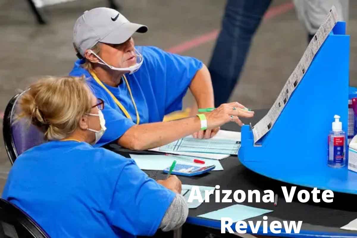 Arizona Vote Review