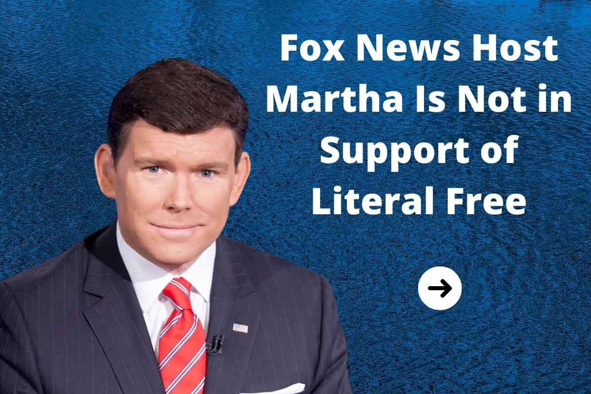 Fox News Host
