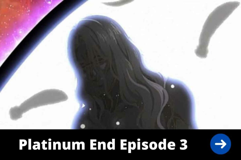 Platinum End Episode 3,