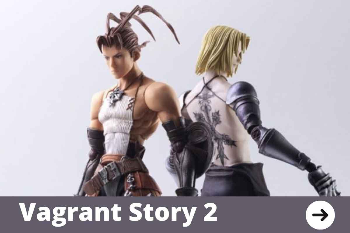 Vagrant Story 2